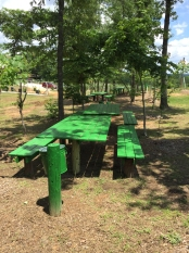 picnic table 001